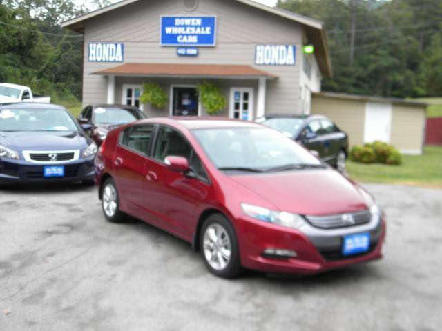 2010 honda insight ex for sale in rainbow city alabama classified. Black Bedroom Furniture Sets. Home Design Ideas