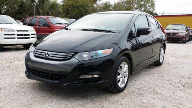 2010 HONDA INSIGHT EX CASH CASH 87K MILES