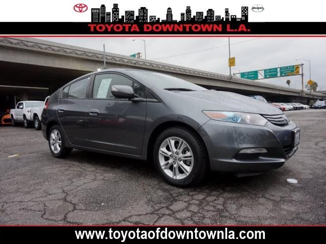 2010 honda insight ex ex 4dr hatchback for sale in los angeles california classified. Black Bedroom Furniture Sets. Home Design Ideas