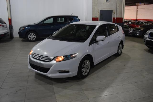 2010 Honda Insight EX EX 4dr Hatchback