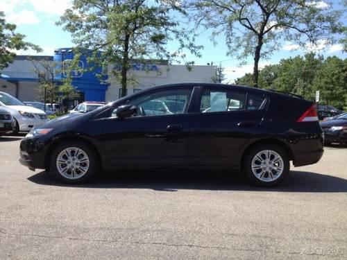 2010 honda insight hatchback hybrid for sale in paramus new jersey classified. Black Bedroom Furniture Sets. Home Design Ideas