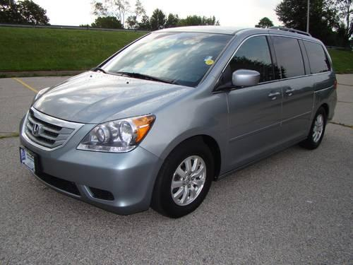 2010 honda odyssey ex a5 for sale in seekonk. Black Bedroom Furniture Sets. Home Design Ideas
