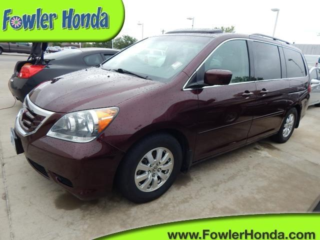 2010 honda odyssey ex l ex l 4dr mini van for sale in. Black Bedroom Furniture Sets. Home Design Ideas