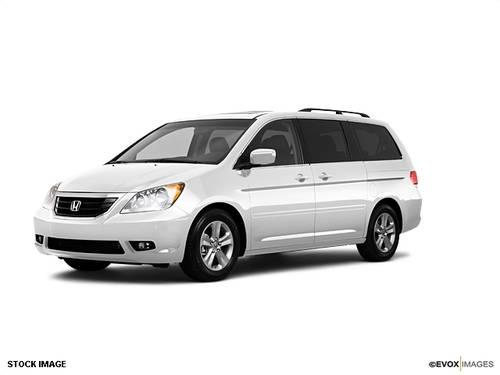 2010 honda odyssey mini van touring for sale in brandon. Black Bedroom Furniture Sets. Home Design Ideas