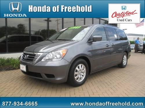 2010 honda odyssey minivan van 5dr ex for sale in east. Black Bedroom Furniture Sets. Home Design Ideas
