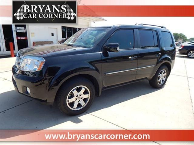 2010 Honda Pilot 2WD 4dr Touring w/RES & Navi for Sale in ...
