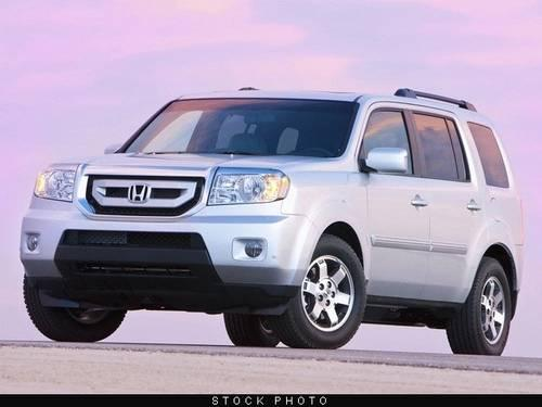 2010 honda pilot suv 4wd 4dr touring w res navi 4x4 suv for sale in chestnut new jersey. Black Bedroom Furniture Sets. Home Design Ideas