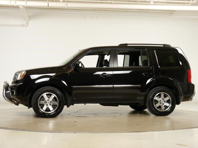 2010 Honda Pilot Touring Wayzata Mn For Sale In Orono