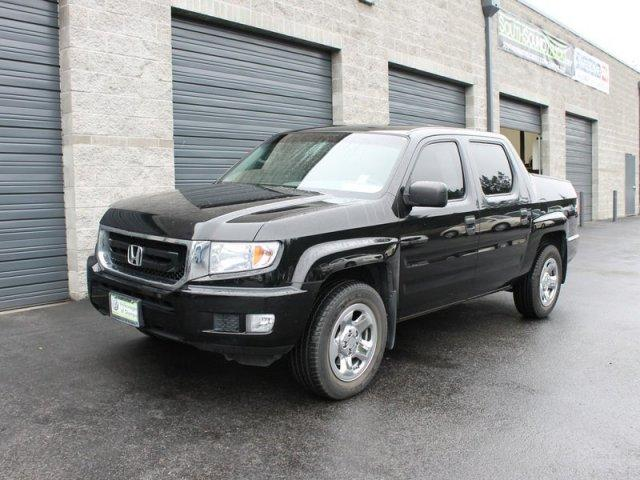 2010 honda ridgeline 4x4 rt 4dr crew cab pickup for sale in olympia washington classified. Black Bedroom Furniture Sets. Home Design Ideas