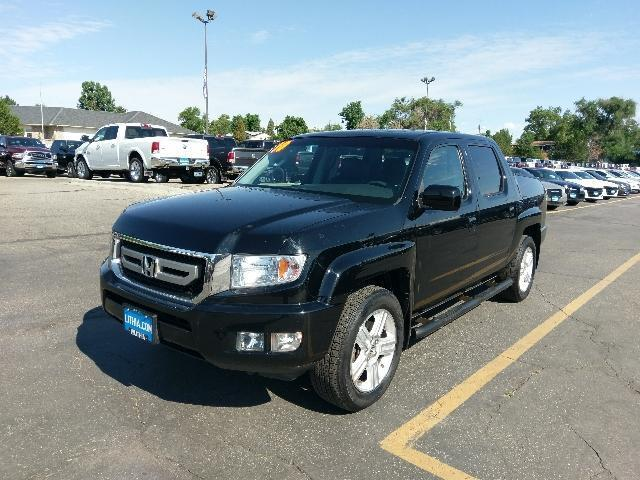 2010 honda ridgeline rtl 4x4 rtl 4dr crew cab for sale in billings montana classified. Black Bedroom Furniture Sets. Home Design Ideas