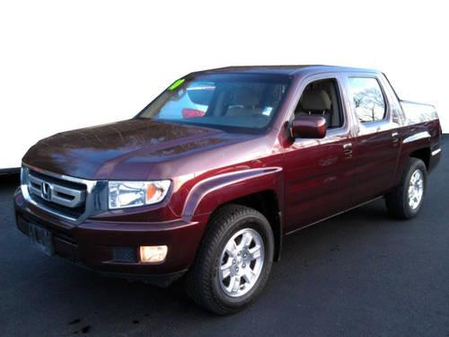 2010 honda ridgeline rts for sale in middlebury connecticut classified. Black Bedroom Furniture Sets. Home Design Ideas