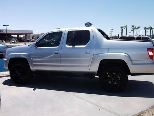 2010 honda ridgeline truck crew cab rtl 4wd for sale in yuma arizona classified. Black Bedroom Furniture Sets. Home Design Ideas