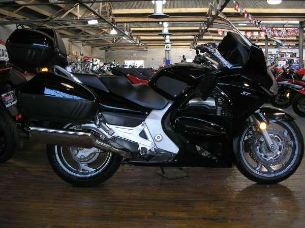 2010 honda st1300 2010 motorcycle in redlands ca for Honda of redlands