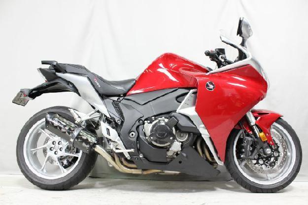 honda vfrf motocorsa portland oregon  sale  portland oregon classified