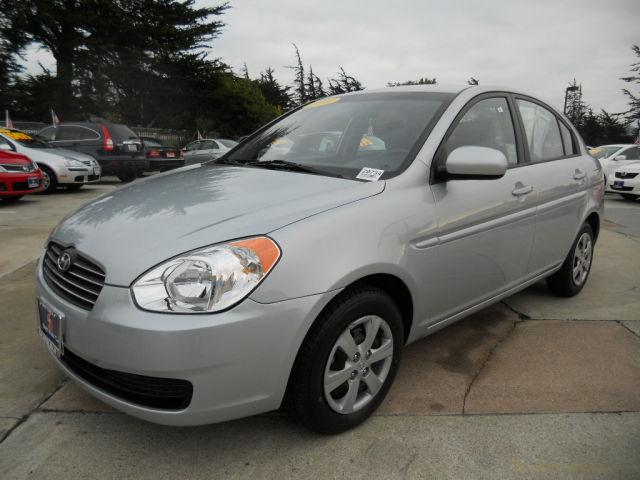 2010 Hyundai Accent Gls For Sale In Monterey California