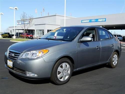 2010 hyundai elantra 4dr car gls for sale in bay point california classified. Black Bedroom Furniture Sets. Home Design Ideas