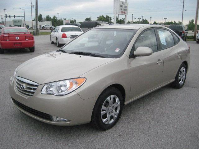 2010 Hyundai Elantra For Sale In Springdale Arkansas