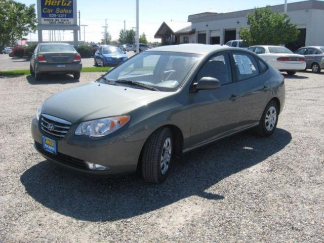 2010 hyundai elantra gls for sale in idaho falls idaho classified. Black Bedroom Furniture Sets. Home Design Ideas