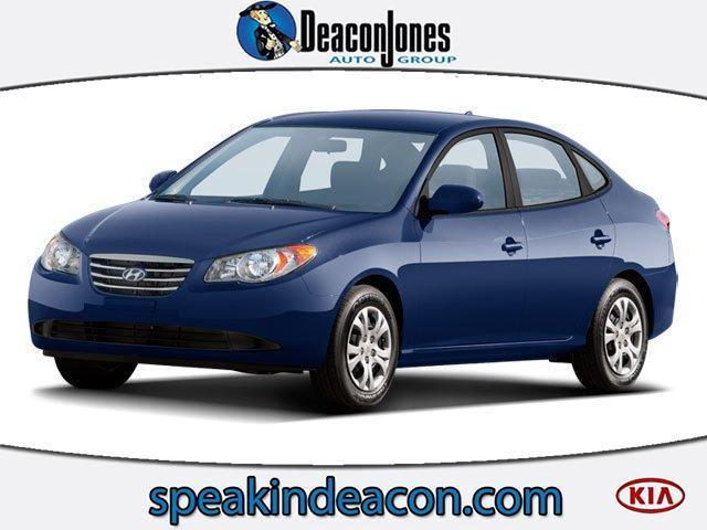 2010 hyundai elantra gls gls 4dr sedan for sale in goldsboro north carolina classified. Black Bedroom Furniture Sets. Home Design Ideas