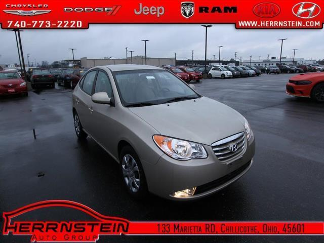 2010 Hyundai Elantra Se Se 4dr Sedan For Sale In