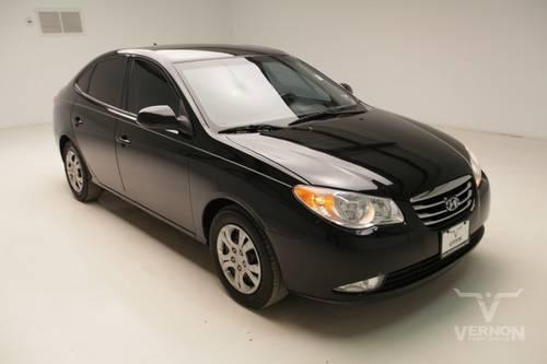 2010 hyundai elantra sedan gls sedan fwd for sale in vernon texas classified. Black Bedroom Furniture Sets. Home Design Ideas