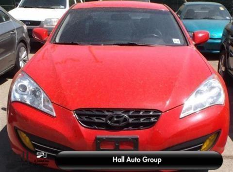 2010 hyundai genesis coupe 2 door coupe for sale in. Black Bedroom Furniture Sets. Home Design Ideas