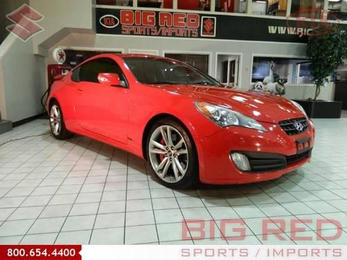 2010 hyundai genesis coupe coupe for sale in norman oklahoma classified. Black Bedroom Furniture Sets. Home Design Ideas