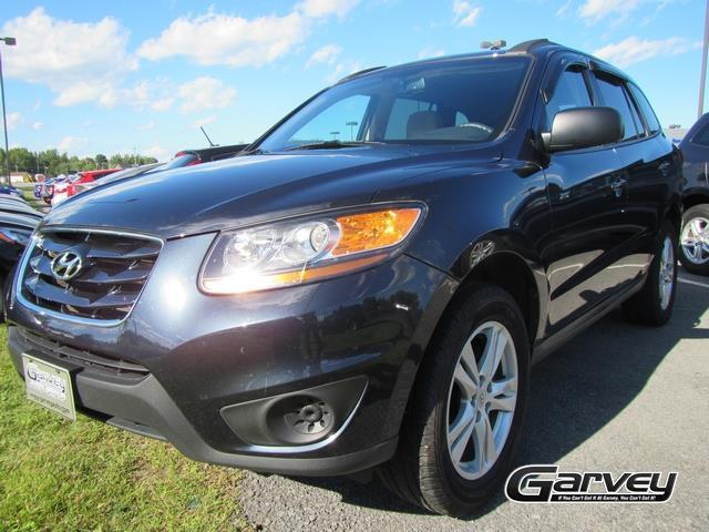 2010 hyundai santa fe gls 4dr suv 6m for sale in glens falls new york classified. Black Bedroom Furniture Sets. Home Design Ideas