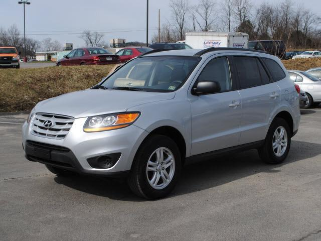 2010 hyundai santa fe gls for sale in indiana pennsylvania classified. Black Bedroom Furniture Sets. Home Design Ideas
