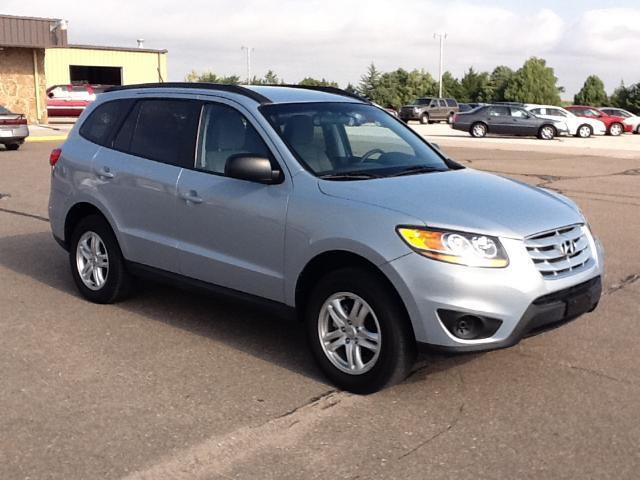 2010 hyundai santa fe gls for sale in goodland kansas classified. Black Bedroom Furniture Sets. Home Design Ideas
