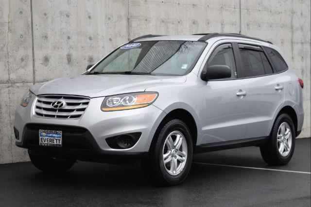 2010 hyundai santa fe gls awd gls 4dr suv 6a for sale in everett washington classified. Black Bedroom Furniture Sets. Home Design Ideas