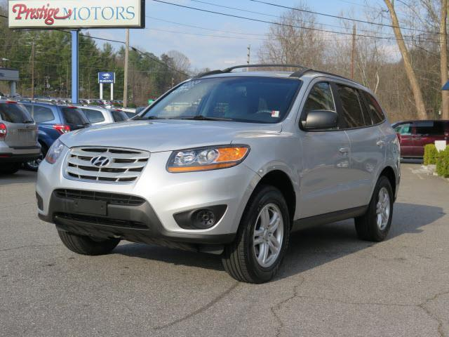 2010 hyundai santa fe gls awd gls 4dr suv 6a for sale in asheville north carolina classified. Black Bedroom Furniture Sets. Home Design Ideas