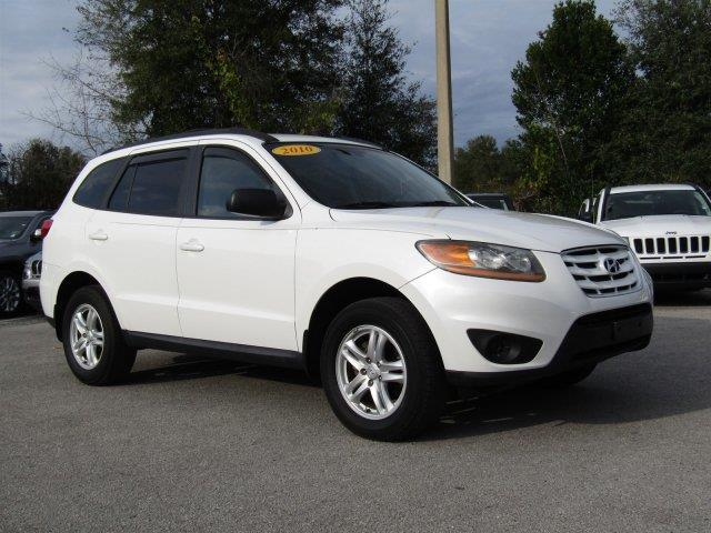 2010 hyundai santa fe gls gls 4dr suv for sale in inverness florida classified. Black Bedroom Furniture Sets. Home Design Ideas