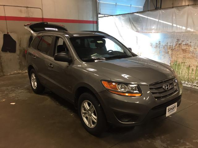 2010 hyundai santa fe gls gls 4dr suv for sale in des moines iowa classified. Black Bedroom Furniture Sets. Home Design Ideas