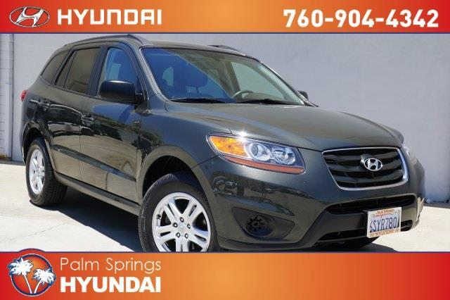 2010 hyundai santa fe gls gls 4dr suv for sale in palm springs california classified. Black Bedroom Furniture Sets. Home Design Ideas