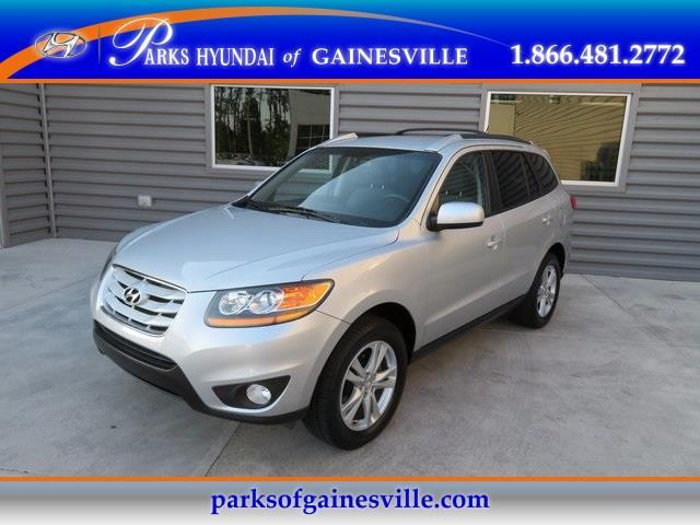 2010 hyundai santa fe se se 4dr suv for sale in gainesville florida classified. Black Bedroom Furniture Sets. Home Design Ideas