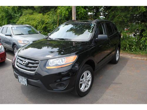 2010 hyundai santa fe suv awd gls for sale in new hampton new york classified. Black Bedroom Furniture Sets. Home Design Ideas