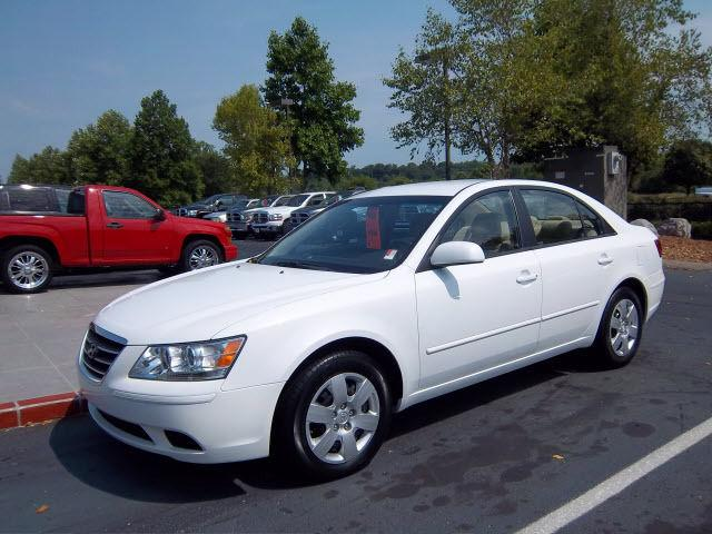 2010 hyundai sonata gls for sale in antioch tennessee classified. Black Bedroom Furniture Sets. Home Design Ideas