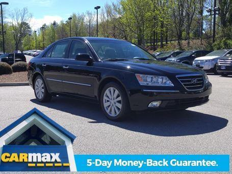 2010 hyundai sonata limited limited 4dr sedan for sale in raleigh north carolina classified. Black Bedroom Furniture Sets. Home Design Ideas