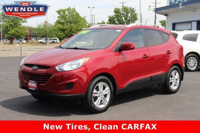 2010 hyundai tucson gls awd gls 4dr suv for sale in spokane washington classified. Black Bedroom Furniture Sets. Home Design Ideas