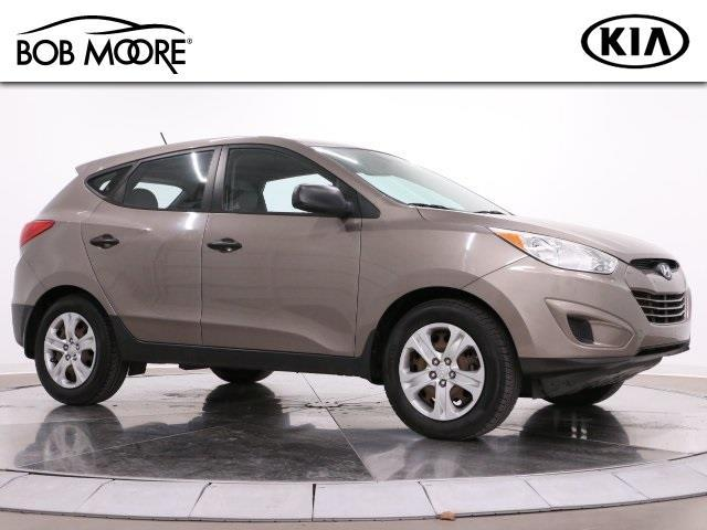 2010 hyundai tucson gls gls 4dr suv for sale in oklahoma city oklahoma classified. Black Bedroom Furniture Sets. Home Design Ideas