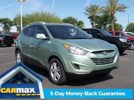 2010 hyundai tucson gls gls 4dr suv for sale in gilbert arizona classified. Black Bedroom Furniture Sets. Home Design Ideas