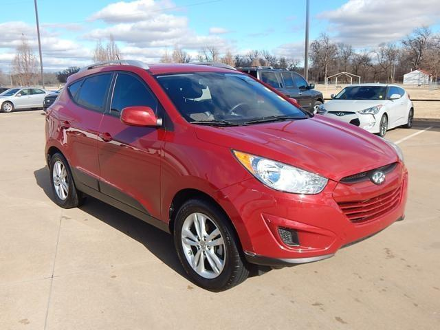 2010 hyundai tucson limited limited 4dr suv for sale in oklahoma city oklahoma classified. Black Bedroom Furniture Sets. Home Design Ideas