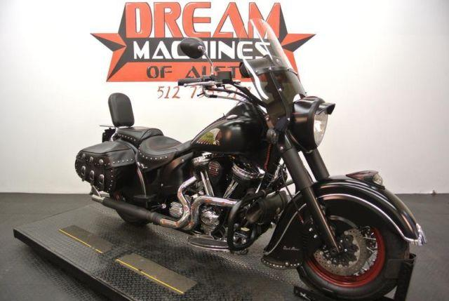2010 indian chief dark horse for sale in old round rock texas classified. Black Bedroom Furniture Sets. Home Design Ideas