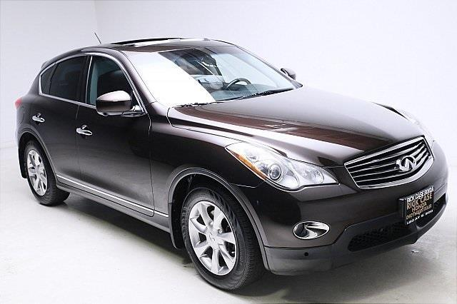 2010 infiniti ex35 base awd base 4dr crossover for sale in cleveland ohio classified. Black Bedroom Furniture Sets. Home Design Ideas
