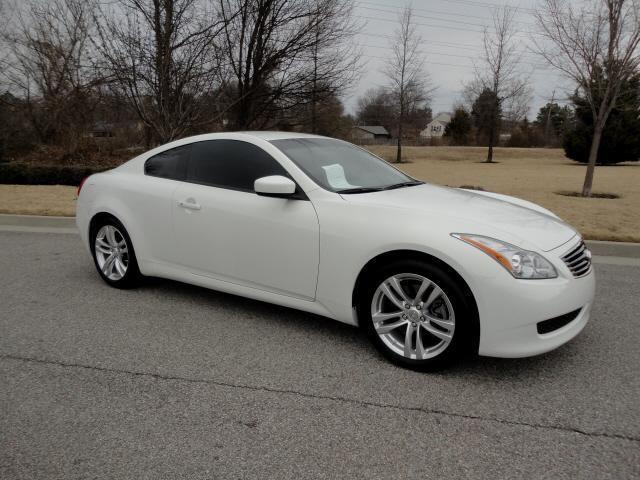 2010 infiniti g37 coupe coupe for sale in memphis. Black Bedroom Furniture Sets. Home Design Ideas