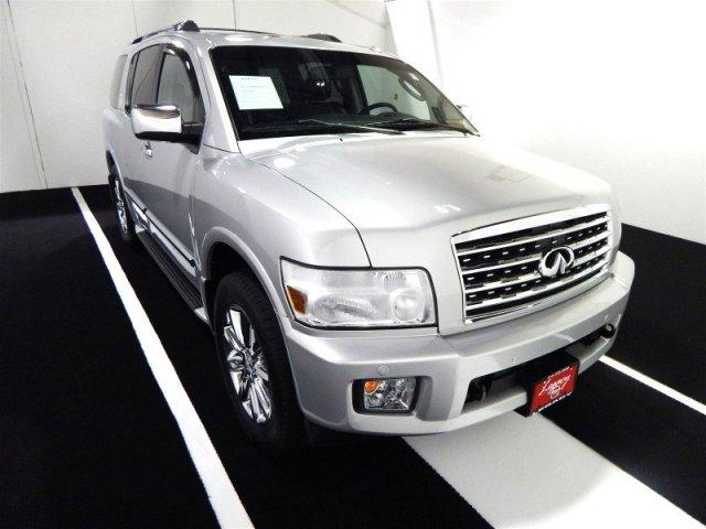 2010 infiniti qx56 4x4 base 4dr suv for sale in westbury new york classified. Black Bedroom Furniture Sets. Home Design Ideas