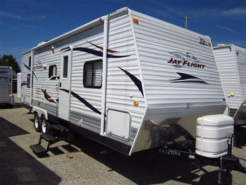 2010 Jayco Jay Flight 25bhs For Sale In Cedaredge