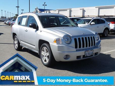 2010 Jeep Compass Sport Sport 4dr SUV
