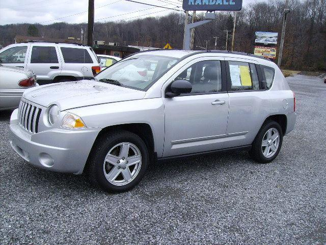 2010 Jeep Compass Sport For Sale In Portage Pennsylvania